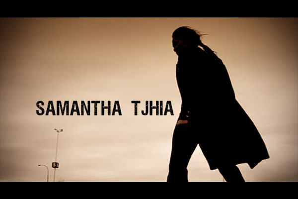 Samantha Tjhia Demo Teaser