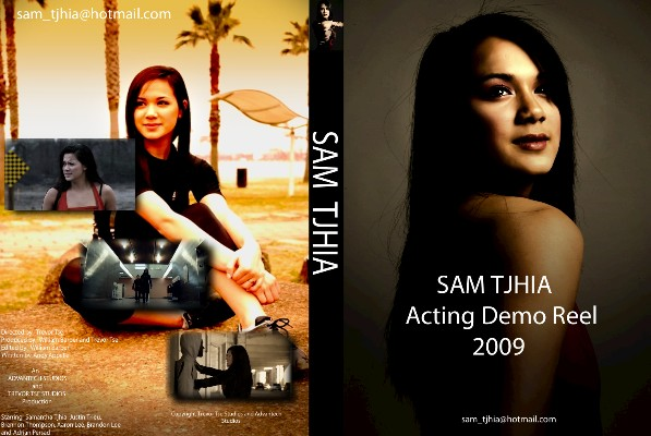 Samantha Tjhia Acting Reel