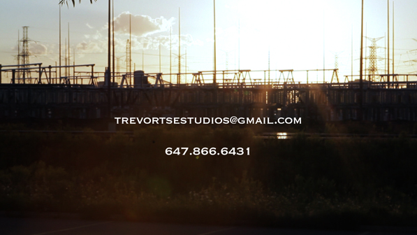 Trevor Tse Show Reel 2010