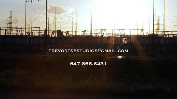 Trevor Tse Show Reel 2010