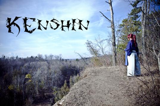 Rurouni Kenshin Spec