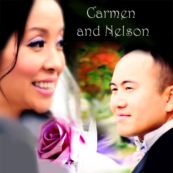 Carmen and Nelson&#8217;s Wedding