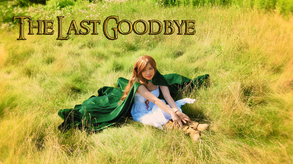 The Last Goodbye Cover